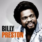 Great Billy Preston