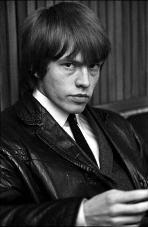 Great Brian Jones