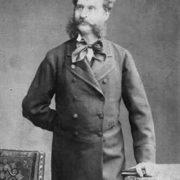 Great Johann Strauss Jr