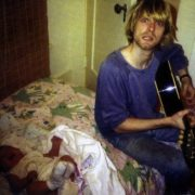 Great Kurt Cobain