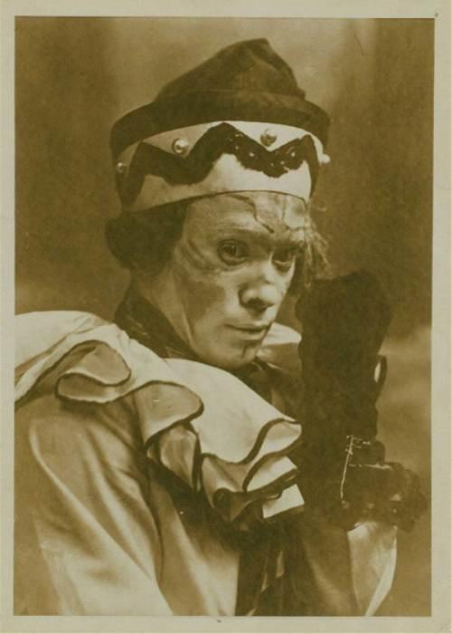 Great Vaslav Nijinsky