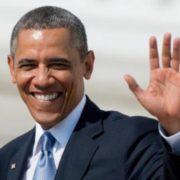 Interesting Barack Obama
