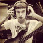 Jaco Pastorius – bass-guitar original