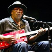 Known Bo Diddley