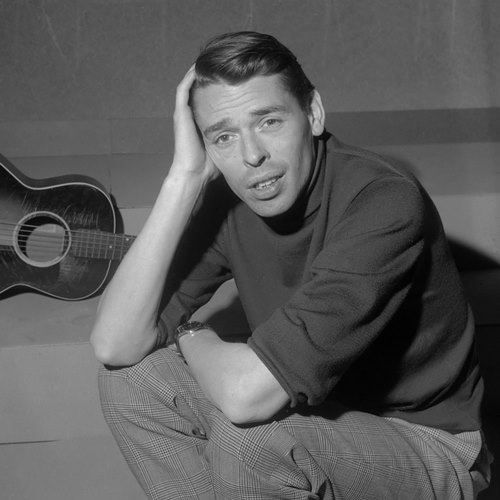 Known Jacques Brel