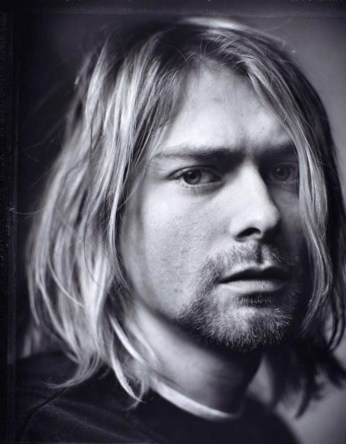 Kurt Cobain - Last Great Rock Star