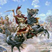 Legendary Alexander the Great