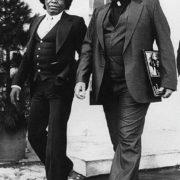Legendary James Brown