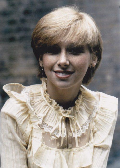 Lena Zavaroni - Scottish singer