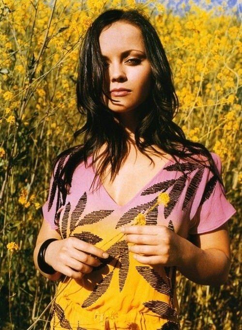 Magnificent Christina Ricci