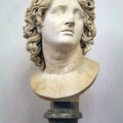 Outstanding Alexander the Great