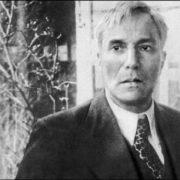Prominent Boris Pasternak