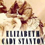 Prominent Elizabeth Cady Stanton