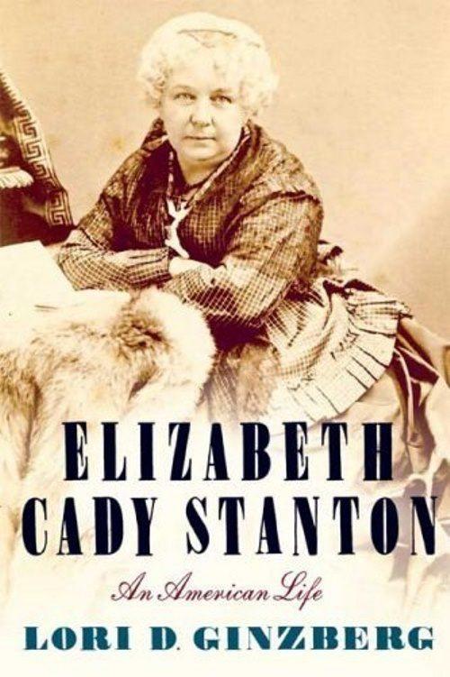 Prominent Elizabeth Cady Stanton
