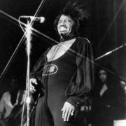 Prominent James Brown