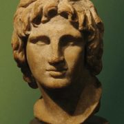 Talented Alexander the Great