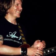 Talented Elliott Smith