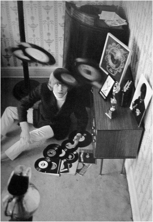 Well known Brian Jones