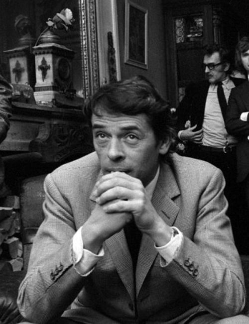 Well known Jacques Brel