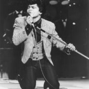 Well known James Brown