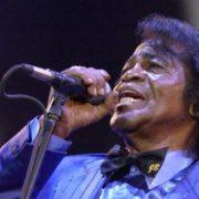 Wonderful James Brown