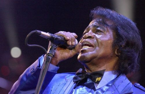 Wonderful James Brown
