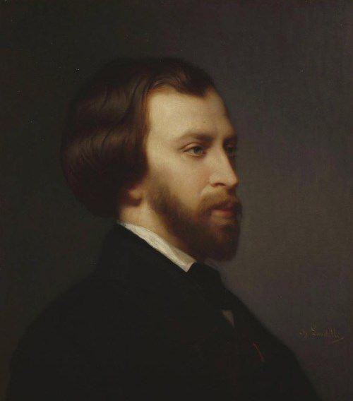 Alfred de Musset - romantic poet