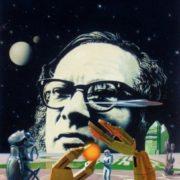 Legendary Isaac Asimov