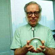 Outstanding Isaac Asimov