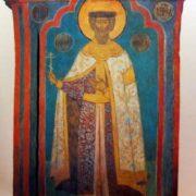 Respected Alexander Nevsky
