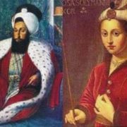 Suleiman and Rosolana