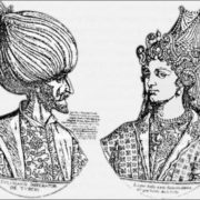 Suleiman the Magnificent and Rosolana