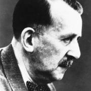 Talented Heinrich Mann