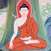 Buddha did not consider himself the founder of a new religion