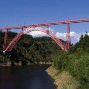 Garrami viaduct