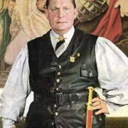 Göring - war criminal of the Third Reich