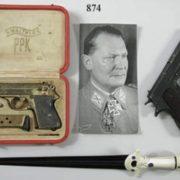 Goering's weapon