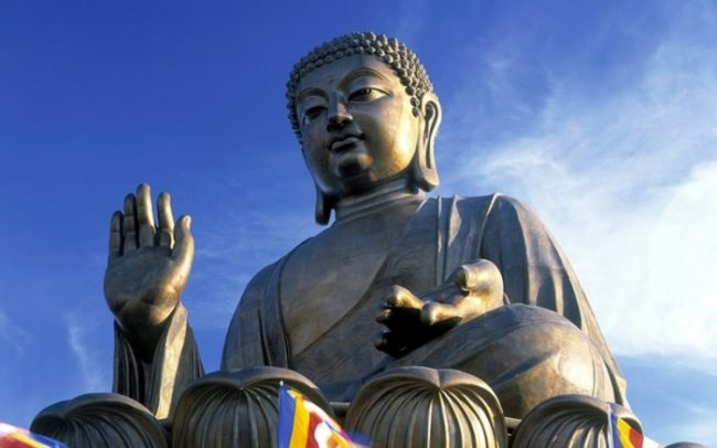 Legendary Buddha