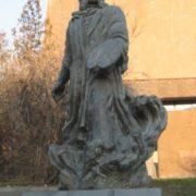 Monument to Ivan Aivazovsky