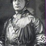 National Socialist Goering