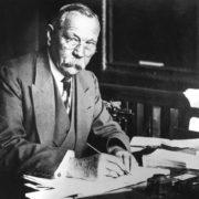 Outstanding Arthur Conan Doyle