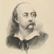 Prominent Gustave Flaubert