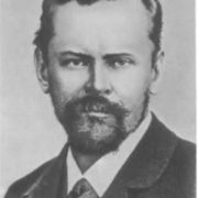 Sergei Nikolaevich Trubetskoi, Russian philosopher, who had a significant influence on the formation of Scriabin's worldview