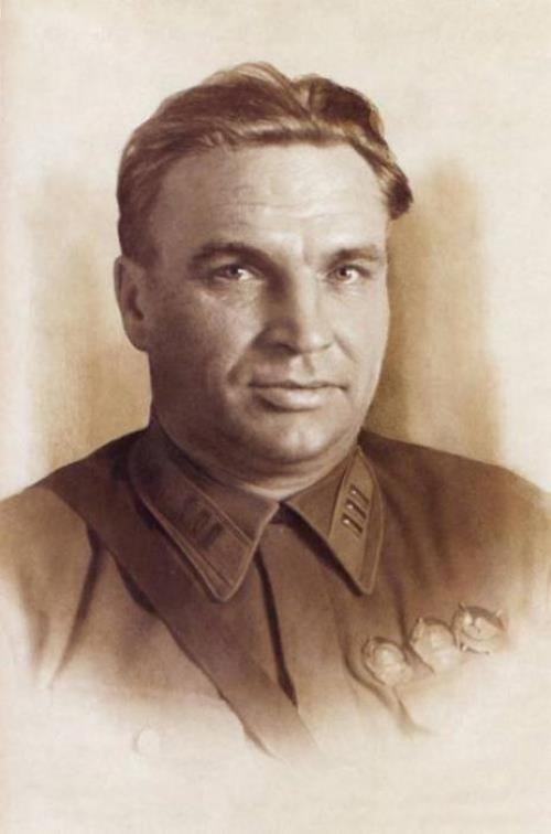 Valery Chkalov – hooligan pilot