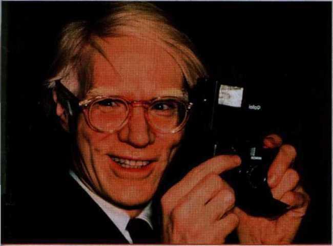 Awesome Andy Warhol