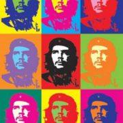 Che Guevara, 1968