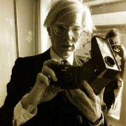Famous Andy Warhol