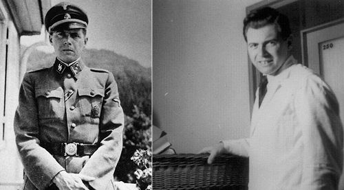 Josef Mengele – Angel of Death