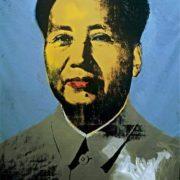 Mao Tse-tung, 1972