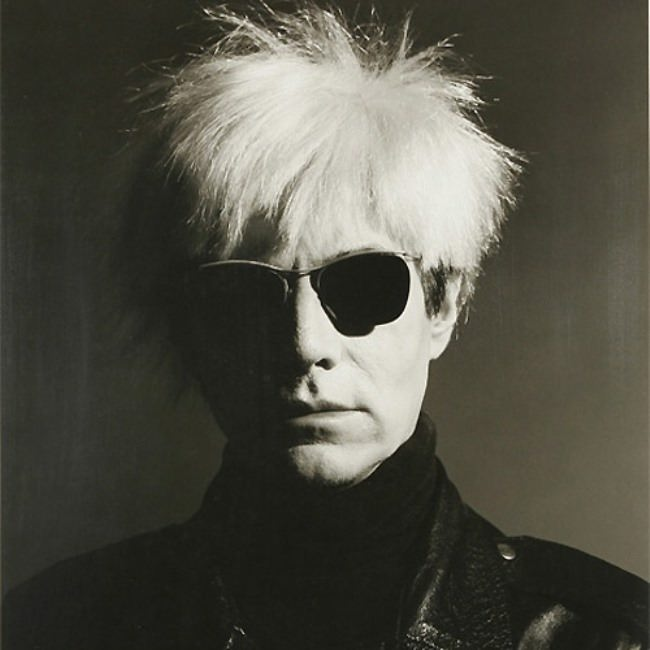 Notorious Andy Warhol